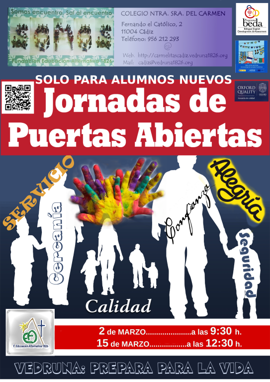 carteljornadaspuertasabiertas2016-17 Medium